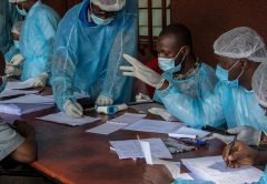 cas de virus de Marburg et d'Ebola détectés en Afrique, le gouvernement togolais prévient