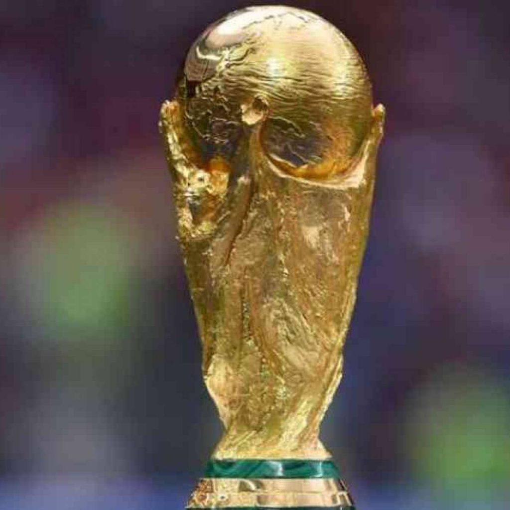 Mondial 2022 : la coupe du monde sera en visite au Togo