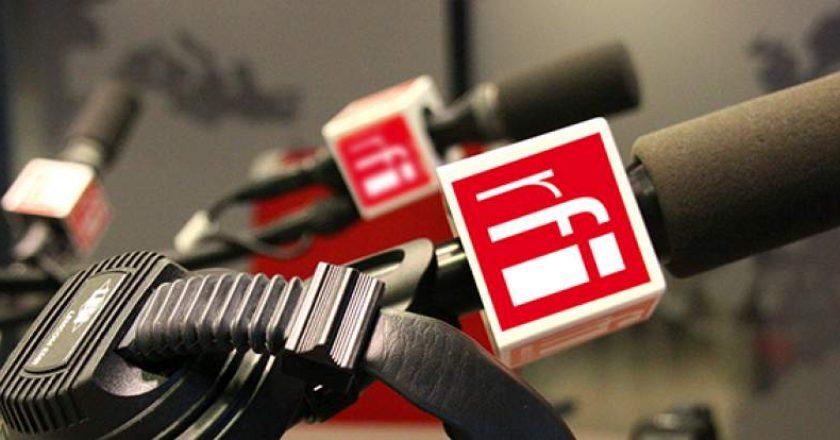 RFI lance la huitième édition du « Bourse Ghislaine Dupont et Claude Verlon »