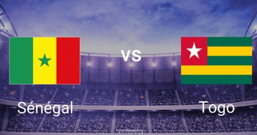 critiqué par Sadio Mané, voici l'état actuel du stade qui accueille le match Sénégal Vs Togo