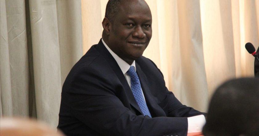 le remplaçant de feu Hamed Bakayoko, Téné Birahima Ouattara évacué d'urgence en France