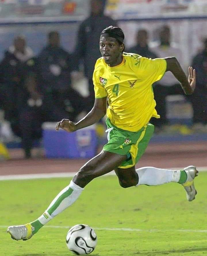 défaite répétée des Éperviers du Togo, voici la demande d'Ali Jezz à Emmanuel Adebayor