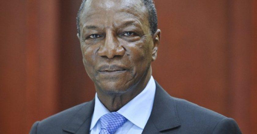 Coup d'Etat en Guinée: ce selfie avec le Président qui fait jazzer sur la toile
