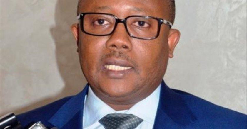 la CEDEAO est un gadget politique destinée à faire illusion », Umaro Sissoco Embalo