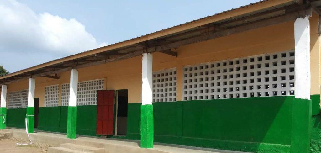 Togo - Education : plus de demande de création d'école