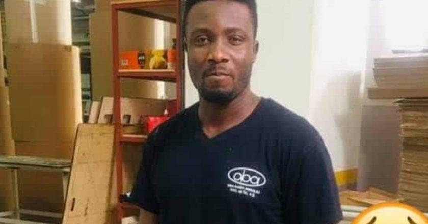 un Togolais poignardé mortellement en Turquie pour une affaire de portable