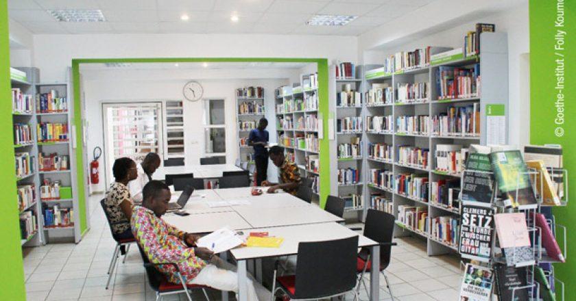 Togo : l'Institut Goethe suspend toutes ses activités