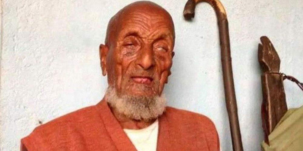 Érythrée : décès de Natabay Tinsiew, à l'âge de 127 ans