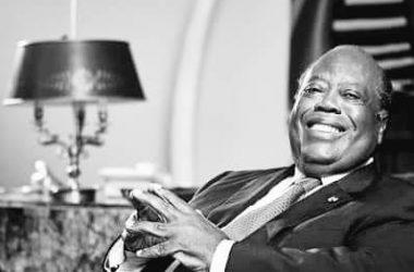 la Cote d'Ivoire perd l'un de ses ancien Premier ministre