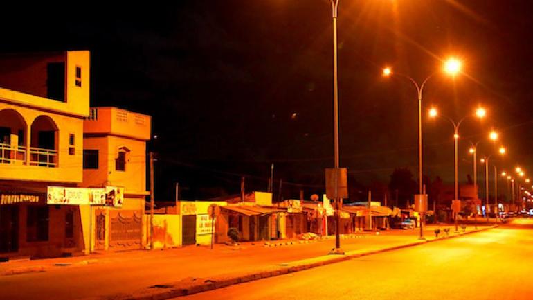Covid-19 au Togo : Vers un nouveau confinement ?