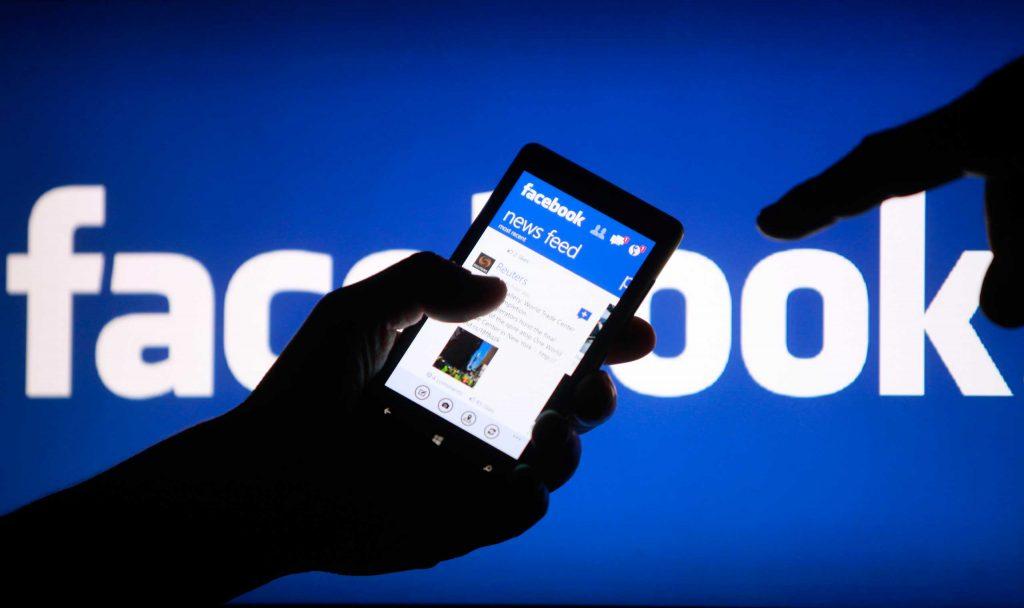 Selon un rapport interne, les algorithmes de Facebook mettent plutôt en avant les « Fakenews »