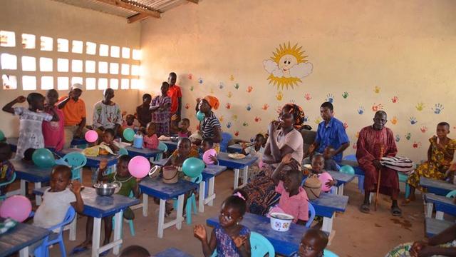 le programme School Assur désormais étendue dans les écoles publiques du préscolaire