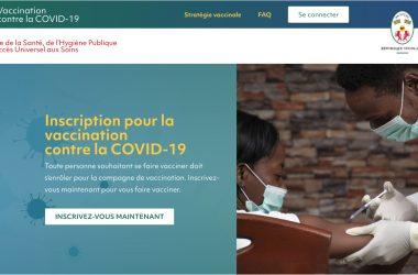 Togo / Vaccination Covid-19 : voici comment se passe l'inscription en ligne