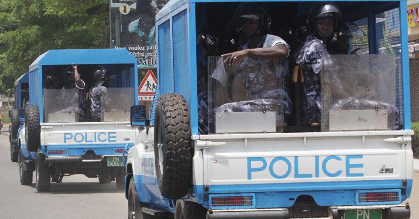 Sécurité : Interpol appuie le Togo pour l'implémentation de SIPAO