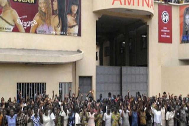 Togo : plusieurs employés licenciés à la société Amina