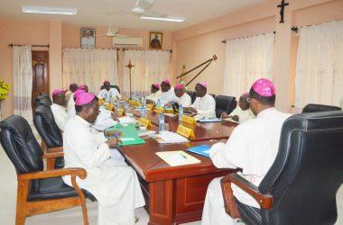 Avortement au Benin, l'église catholique réagit