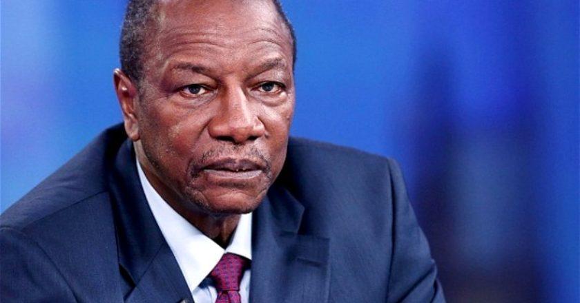 Guinée : EBOMAF poursuit Alpha Condé pour une facture impayée d'environ 20 millions d'euros
