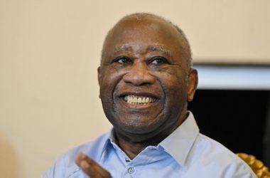 voici le nom et l'emblème du nouveau parti politique de Gbagbo