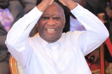 Côte d'Ivoire : présidentielles 2025 dans le viseur ? cette sortie de Gbagbo suscite des interrogations