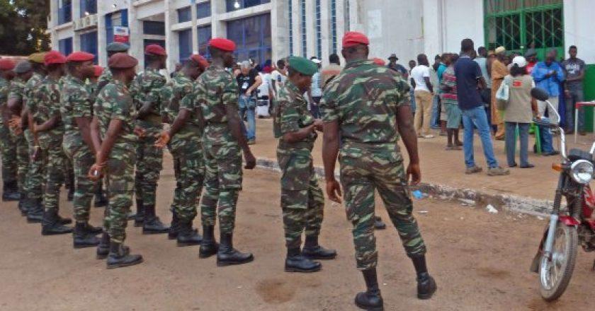 Guinée Bissau : un autre coup d'Etat déjoué, les faits