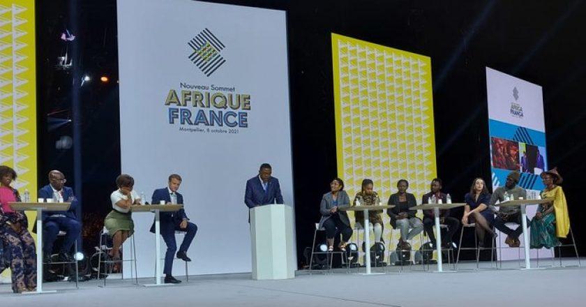 Nouveau sommet Afrique France: l'analyse d'un politiste togolais sur les participants