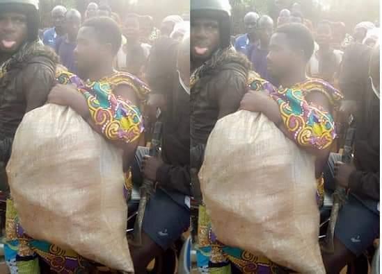 Togo : des individus arrêtés avec des têtes humaines