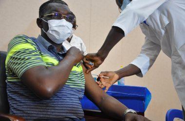 Vaccination Covid-19 : la stratégie marche, le Togo classé 1er dans l'espace UEMOA